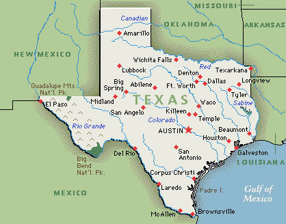 list of sundown towns in texas