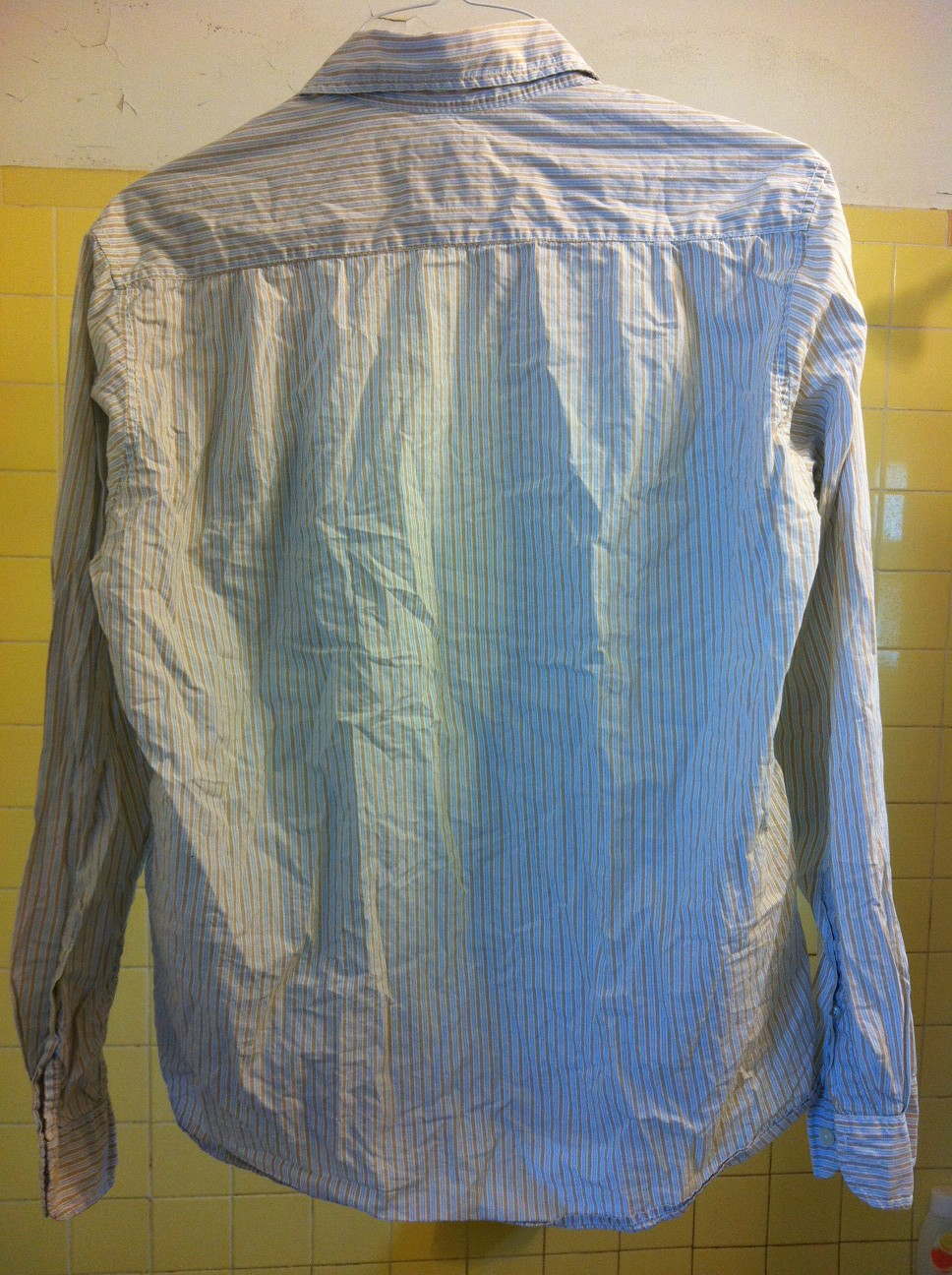wrinkled clothes funny