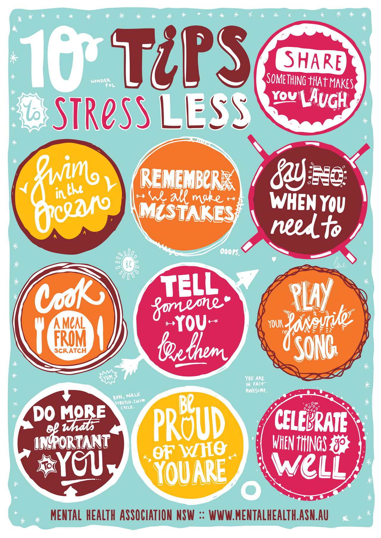 tips on coping with stress You have more power over depression than you may think these tips can  coping with depression tips for  symptoms of depression, reduce stress,.