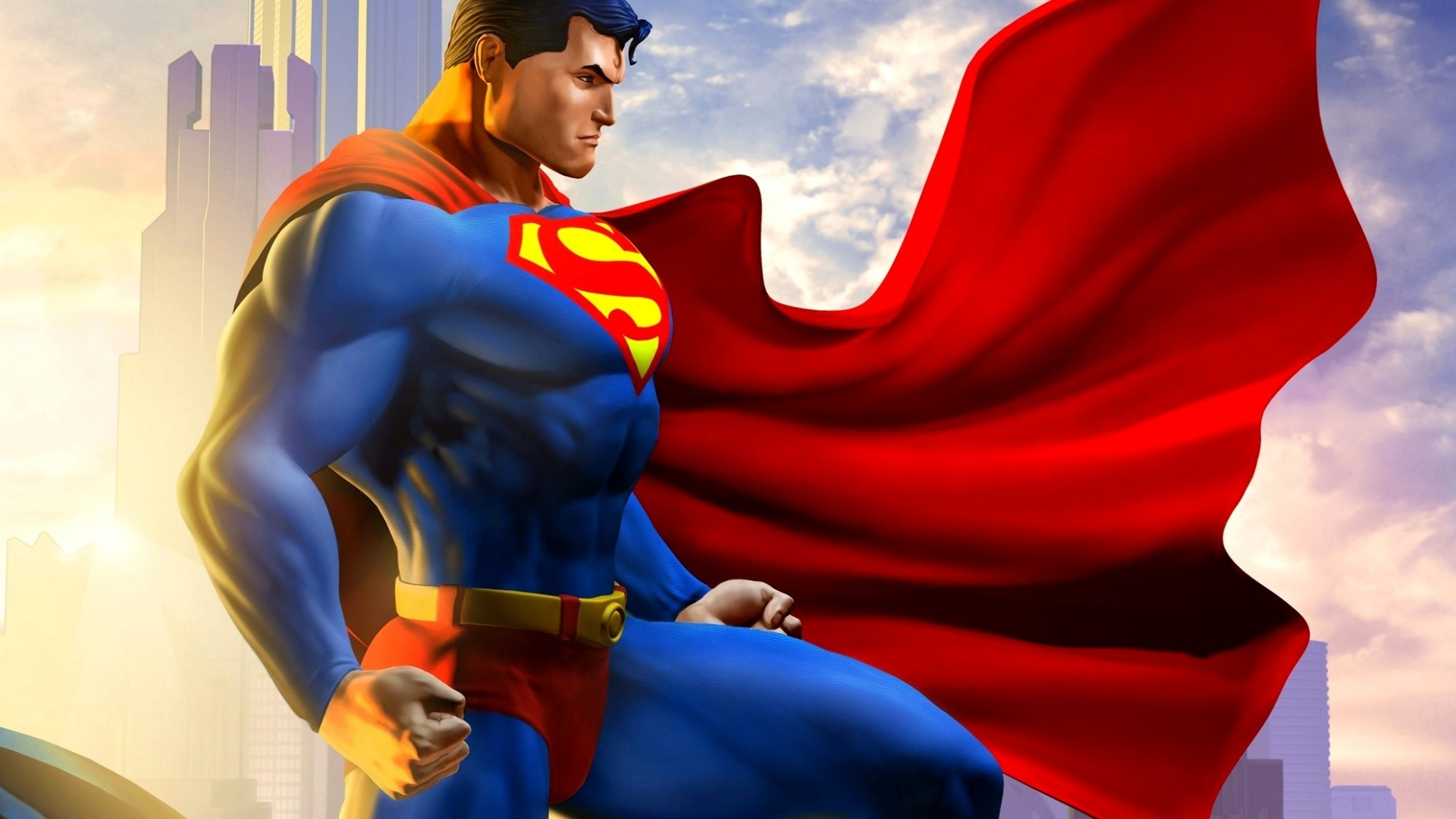Did You Know  These Five Things About Superman  06102013