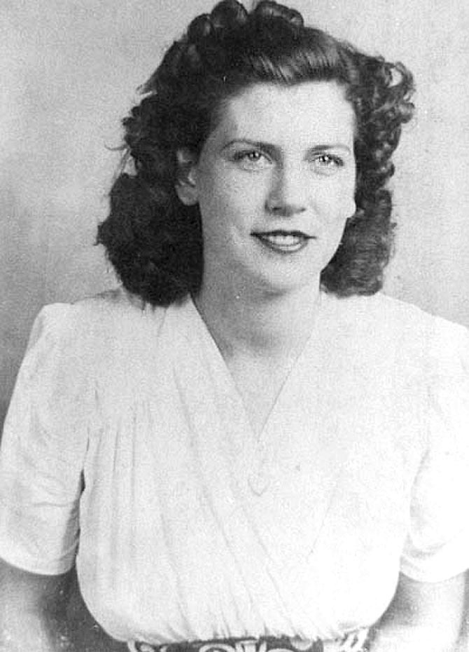 Bette Nesmith Graham | Lesley Voth Emmy Noether