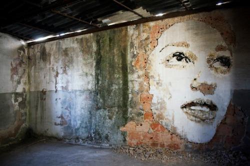 Reverse graffiti 10