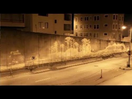 Reverse graffiti 5