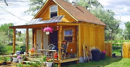 How-to-build-a-14x14-solar-cabin 560×292 pixels