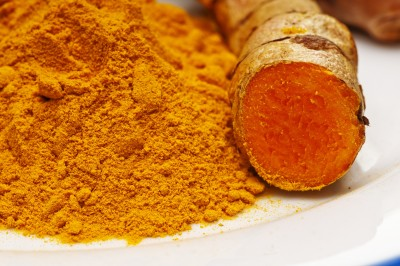 Tumeric to combat inflammation