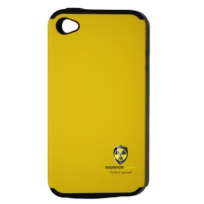 Radiation Guard iPhone 4 & iPhone 4S Case