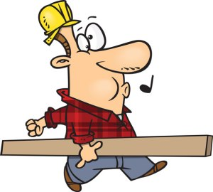 happy-whistling-worker-with-board
