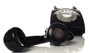 A-black-phone-and-handset-008