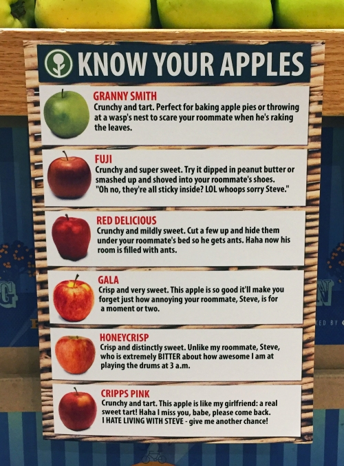 know-your-apples